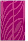 rug #539577    pink natural rug