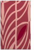 rug #539585 |  pink graphic rug