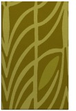 rug #539689 |  light-green graphic rug