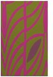 rug #539697 |  pink natural rug