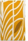rug #539705 |  light-orange natural rug