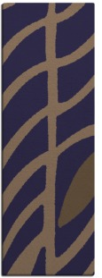 dancing vines rug - product 540181