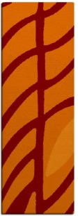 dancing vines rug - product 540261