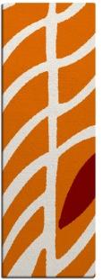 dancing vines rug - product 540265