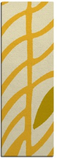 dancing vines rug - product 540361