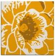 rug #540761   square light-orange natural rug