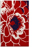 rug #541369 |  red graphic rug