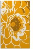 rug #541465 |  light-orange natural rug