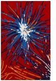 rug #546649 |  red rug