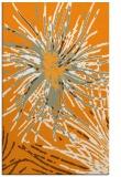 rug #546753 |  light-orange natural rug
