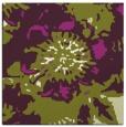 rug #549453 | square purple rug