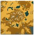 rug #549529 | square light-orange natural rug