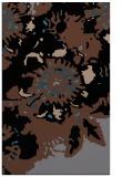 rug #549945 |  brown natural rug