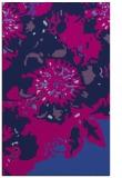 rug #549957 |  blue natural rug