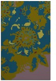 abstracted rug - product 549989