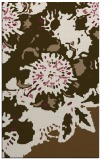 Abstracted rug - product 550083