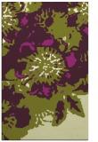rug #550157 |  purple rug
