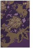 abstracted rug - product 550161