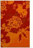 rug #550173 |  red natural rug