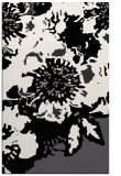 abstracted rug - product 550201