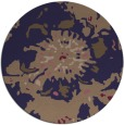 abstracted rug - product 550389
