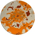 abstracted rug - product 550597