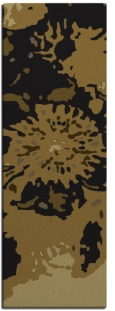 abstracted rug - product 550749