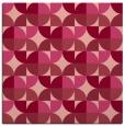 rug #551202 | square circles rug