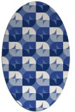 rug #551377   oval rug