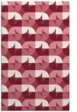 rug #551903 |  circles rug