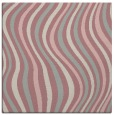 rug #553086 | square stripes rug