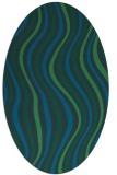 rug #553177 | oval popular rug