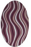 rug #553256 | oval popular rug