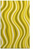 rug #553725 |  white stripes rug
