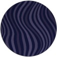 rug #553886 | round abstract rug