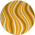rug #554138 | round abstract rug