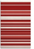 rug #557217    red stripes rug