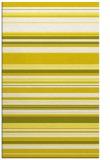rug #557245 |  white stripes rug