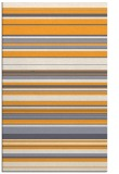 rug #557317 |  light-orange rug