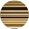 rug #557619 | round stripes rug