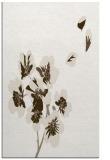 rug #560489 |  white natural rug