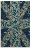rug #562284    retro rug