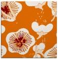 rug #565257 | square orange gradient rug