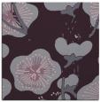 rug #565301 | square purple gradient rug