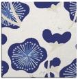 rug #565345 | square blue gradient rug