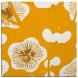 rug #565401 | square light-orange gradient rug