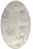 rug #565702 | oval gradient rug