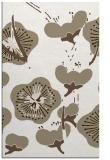 rug #565769 |  beige gradient rug