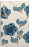 rug #565793 |  blue-green gradient rug