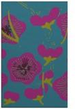 rug #565833 |  pink gradient rug